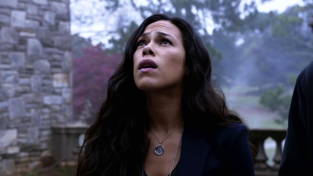 Sleepy Hollow: Sophie Knows That Something Is Not Adding Up