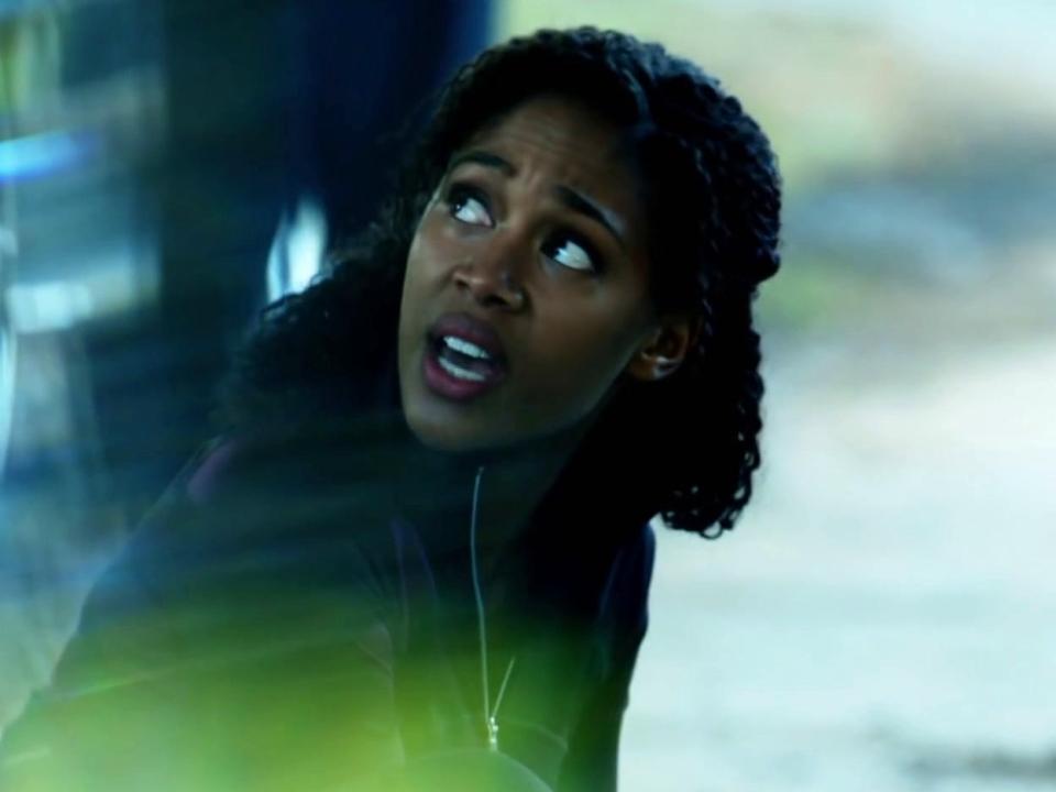 Sleepy Hollow: Reynolds Asks Abbie To Visit His Crime Scene