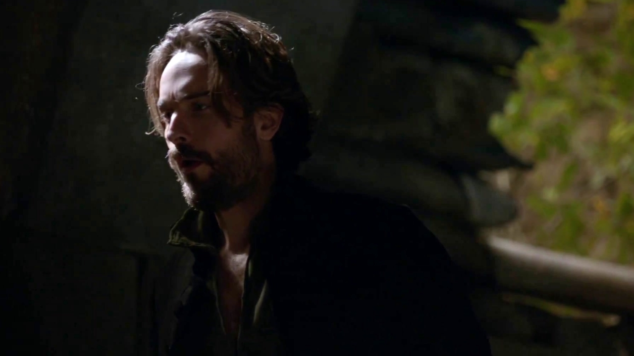Sleepy Hollow: Ichabod Wants To Know Why He Is Being Followed