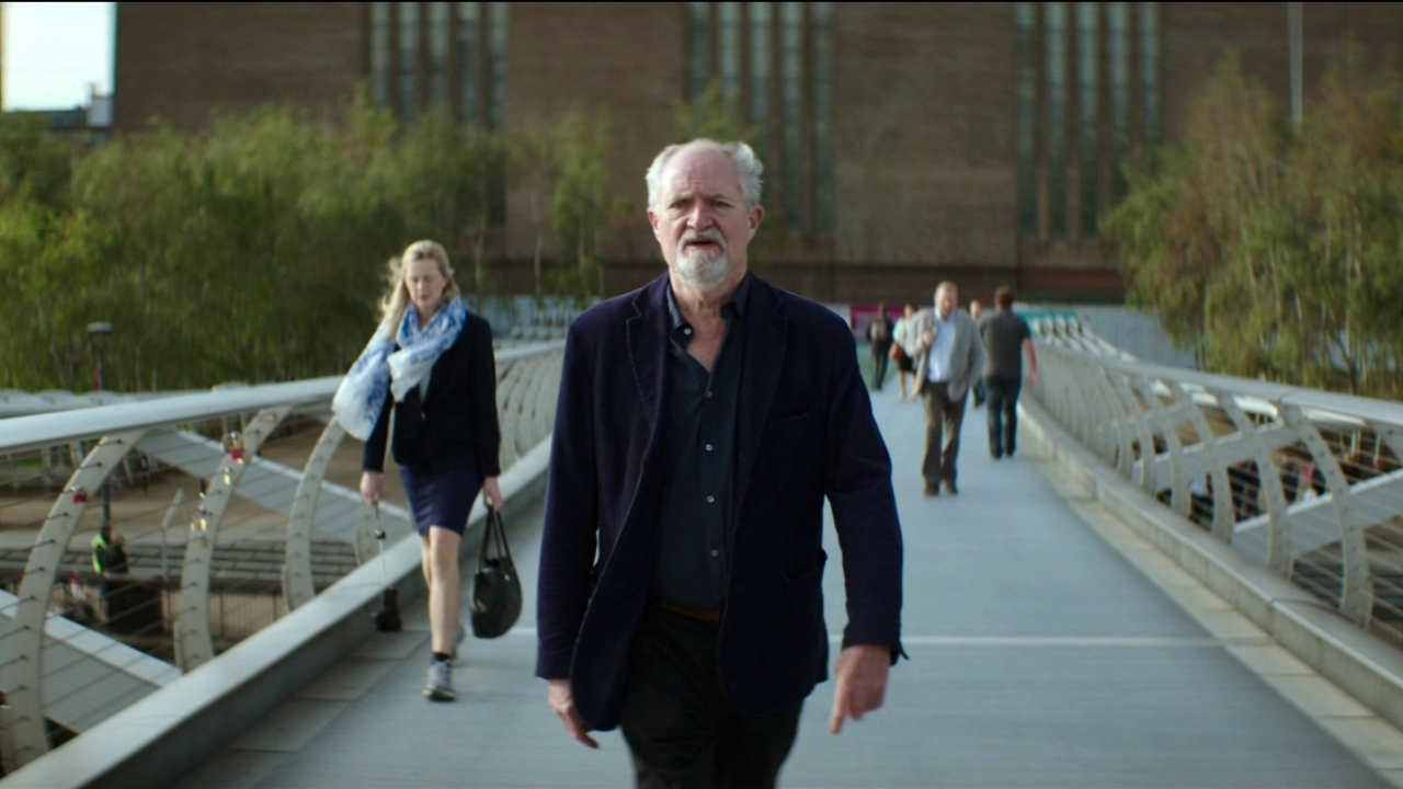 The Sense Of An Ending: Book-To-Screen (Featurette)