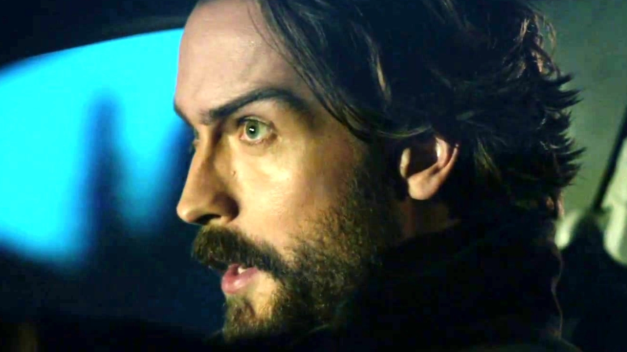 Sleepy Hollow: Jenny Tells Ichabod How She Lost Her Parents