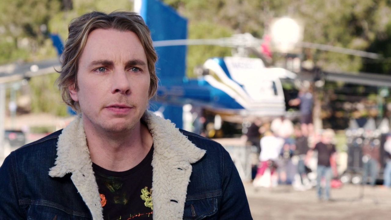 CHIPS: Dax Shepard On How The Film CHIPS Varies From The TV Show