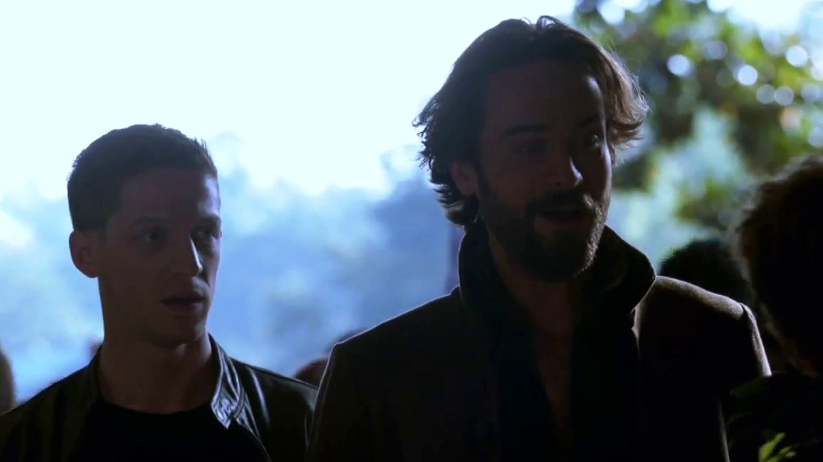 Sleepy Hollow: The Frat Party Gets Out Of Control
