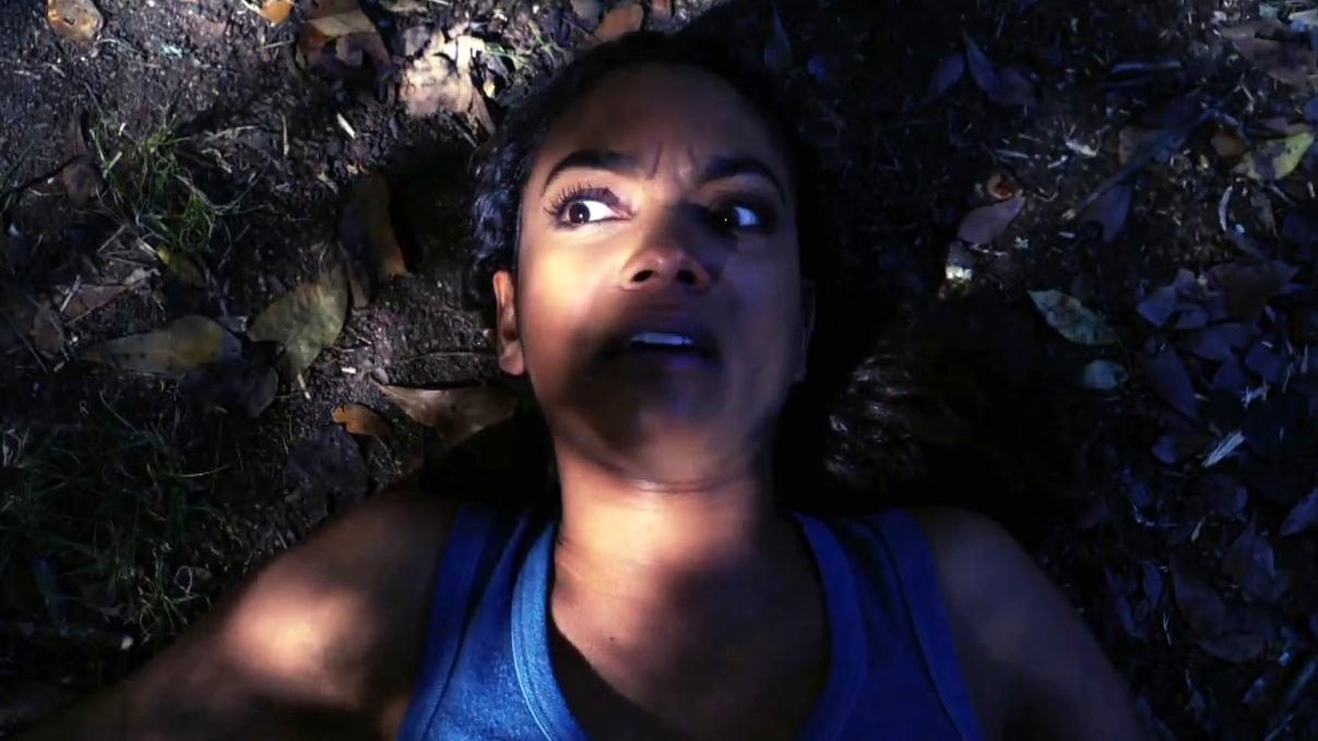 Sleepy Hollow: Jenny Vanishes Into Thin Air