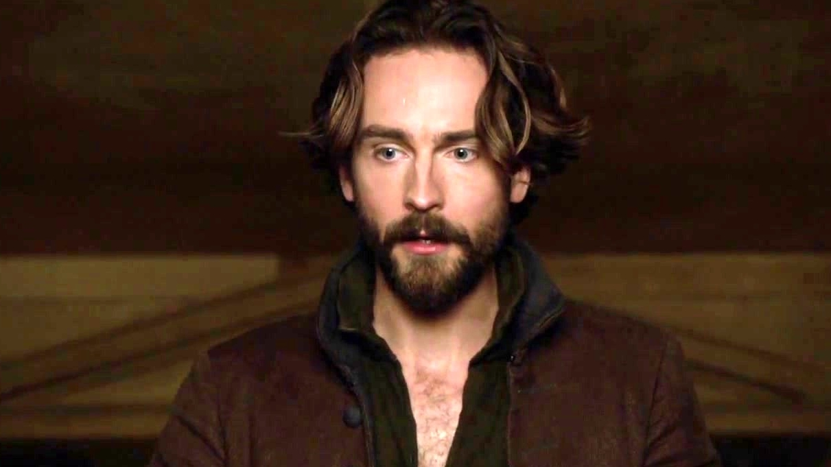 Sleepy Hollow: Ichabod Remembers Something From The Past
