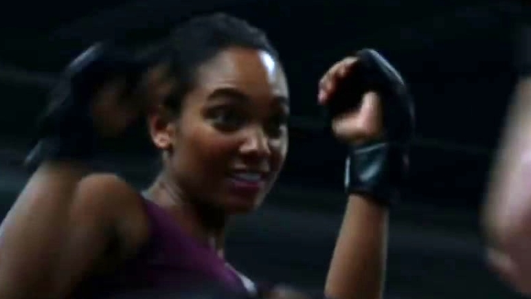 Sleepy Hollow: Jenny And Joe Are In The Ring