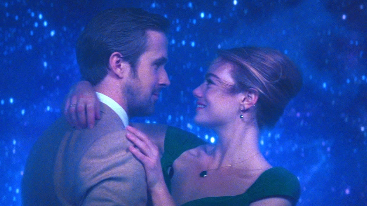 LA LA Land (Home Ent. Trailer)