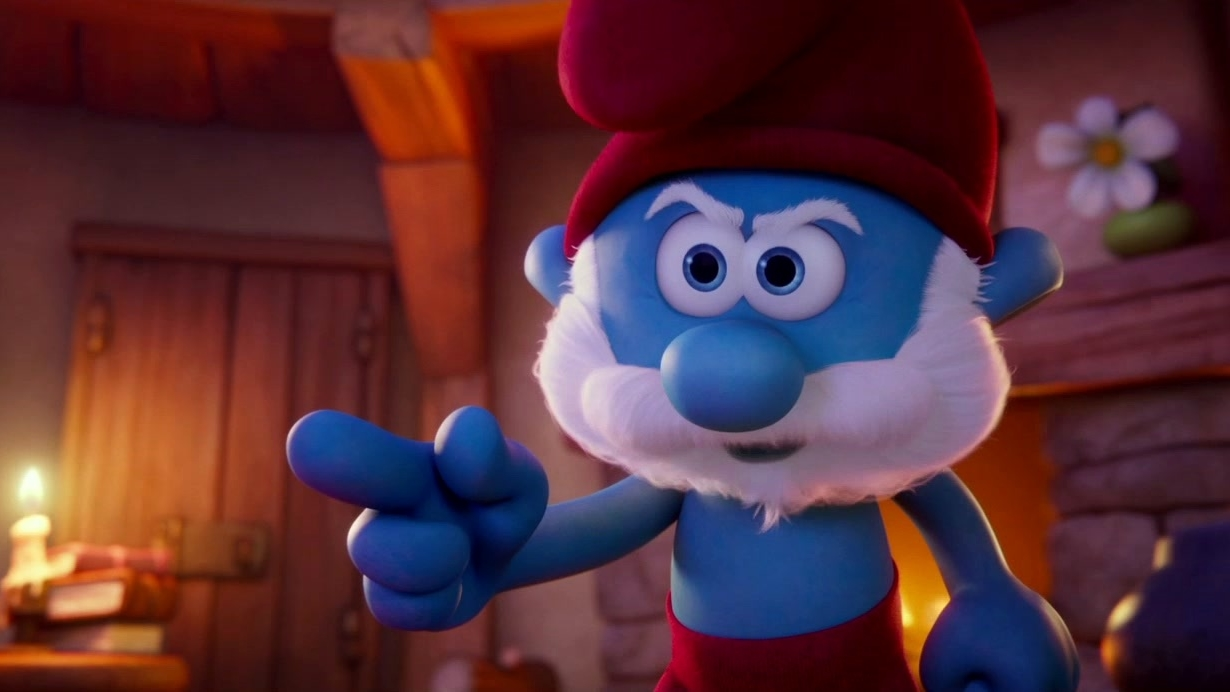 Smurfs: The Lost Village (Trailer 3)