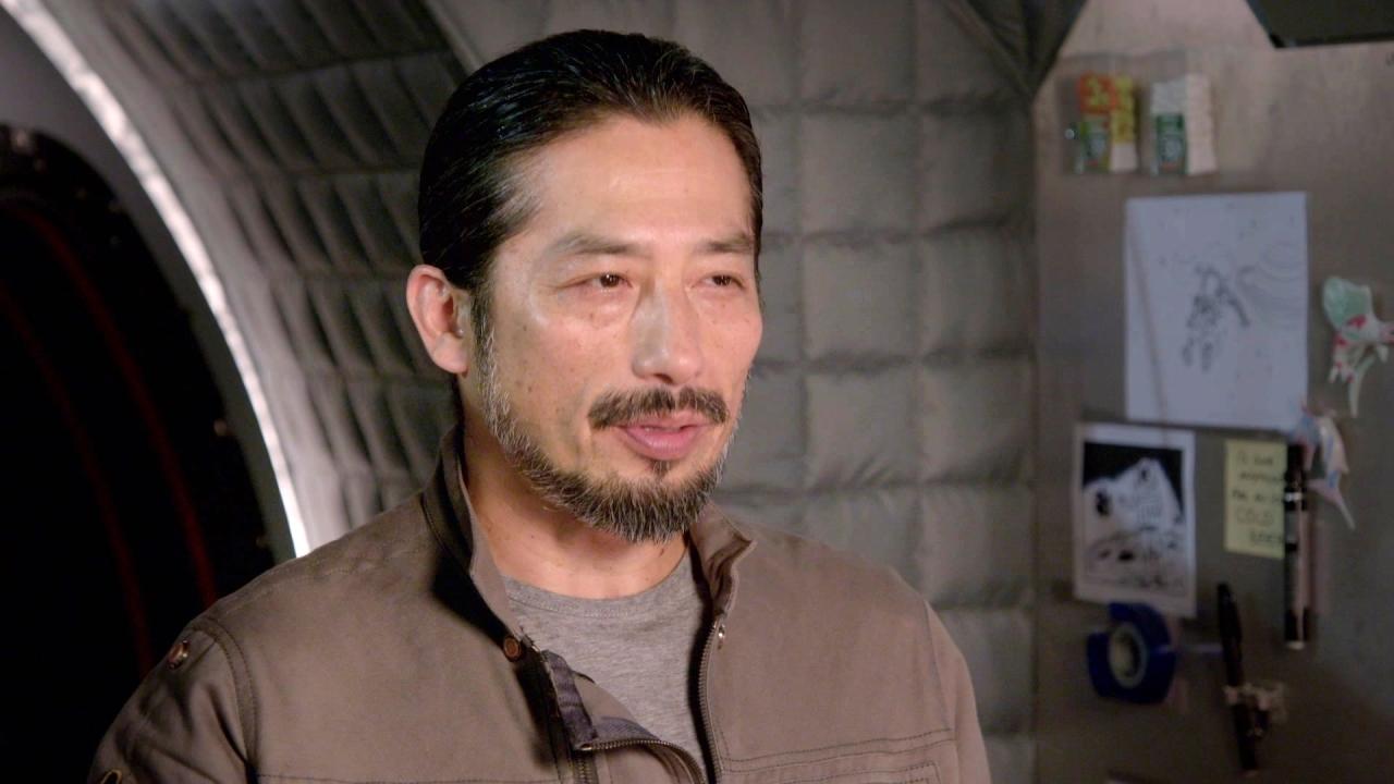 Life: Hiroyuki Sanada On What Audiences Can Expect