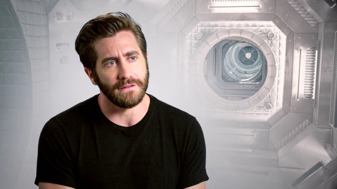 Life: Jake Gyllenhaal On The Story