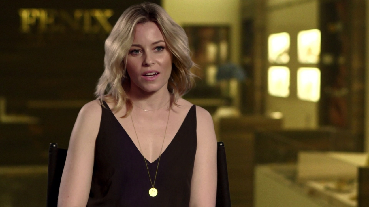 Power Rangers: Elizabeth Banks On What Made Her Want To Be A Part Of The Film