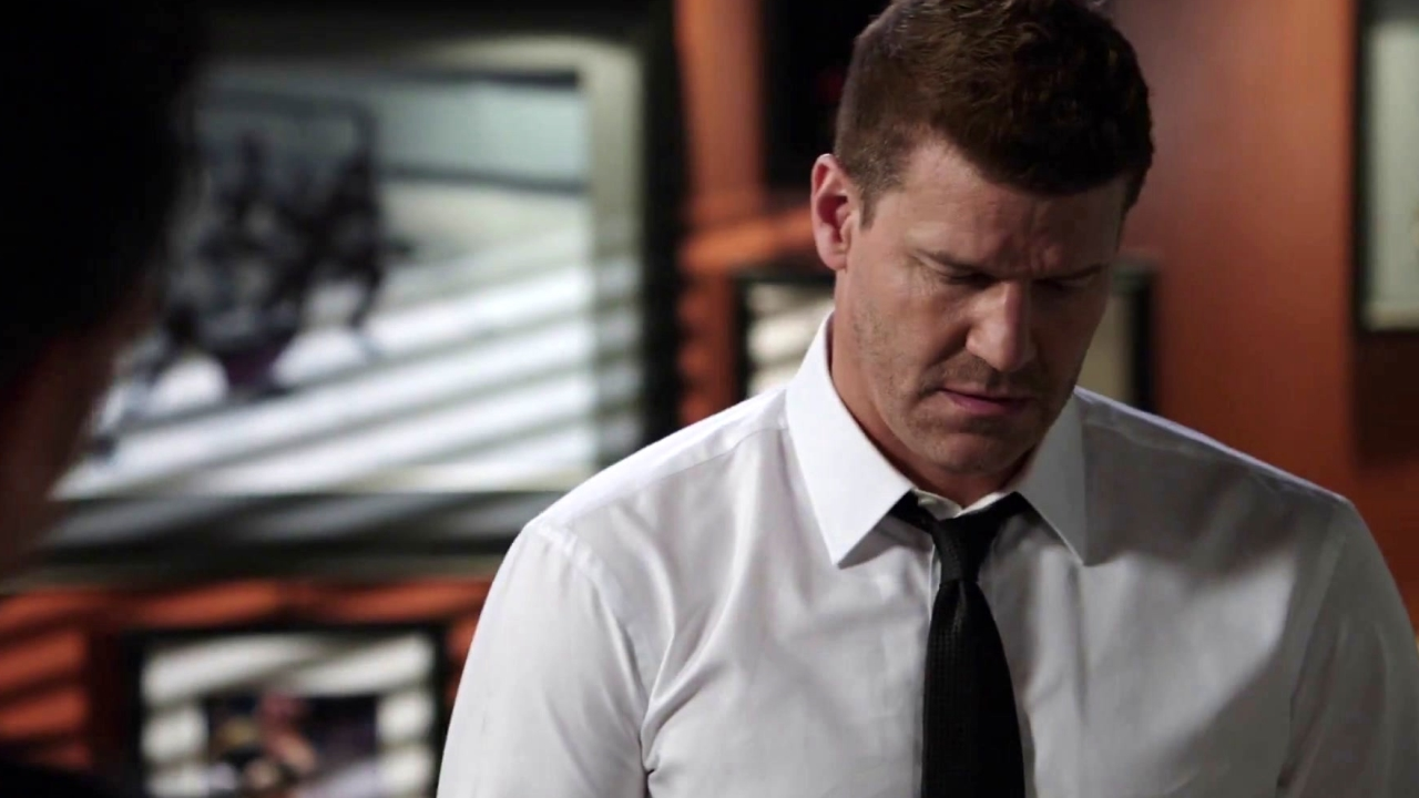 Bones: Booth Offers Aubrey Lead On Their New Case