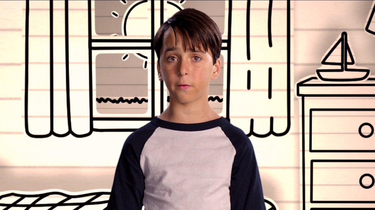 Diary Of A Wimpy Kid: The Long Haul (Trailer 2)
