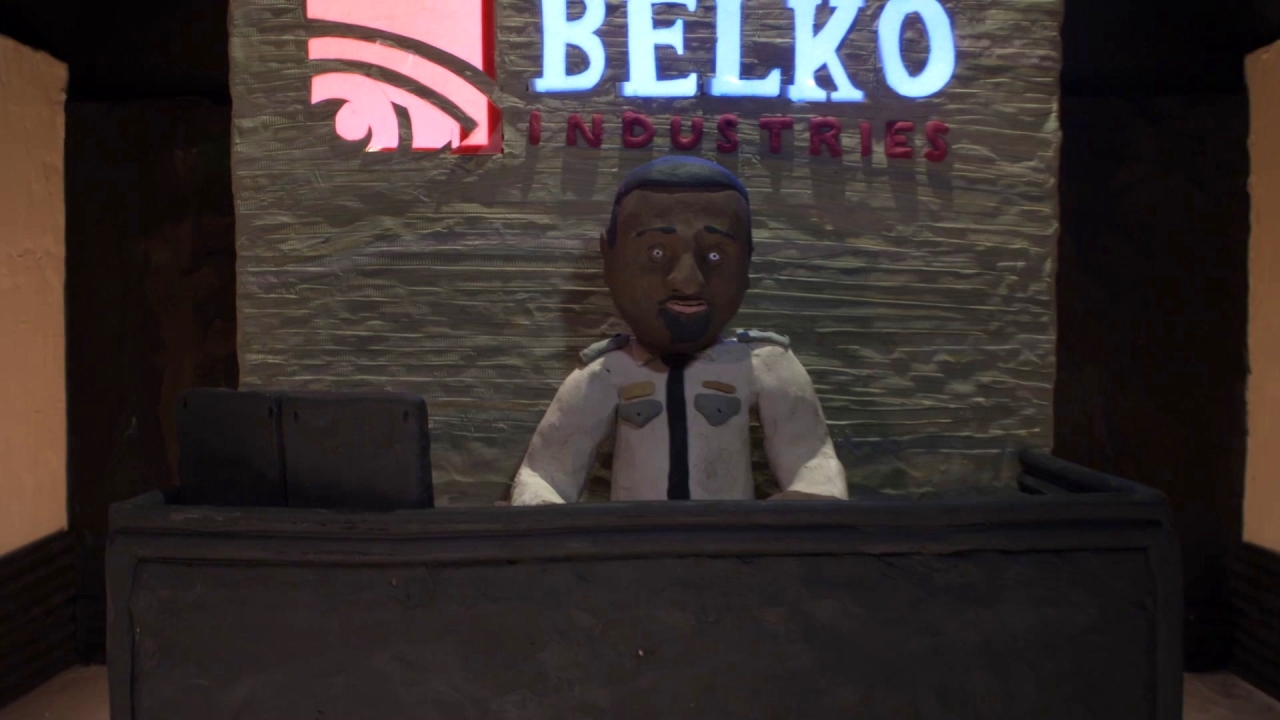 The Belko Experiment: Claymation Short 4