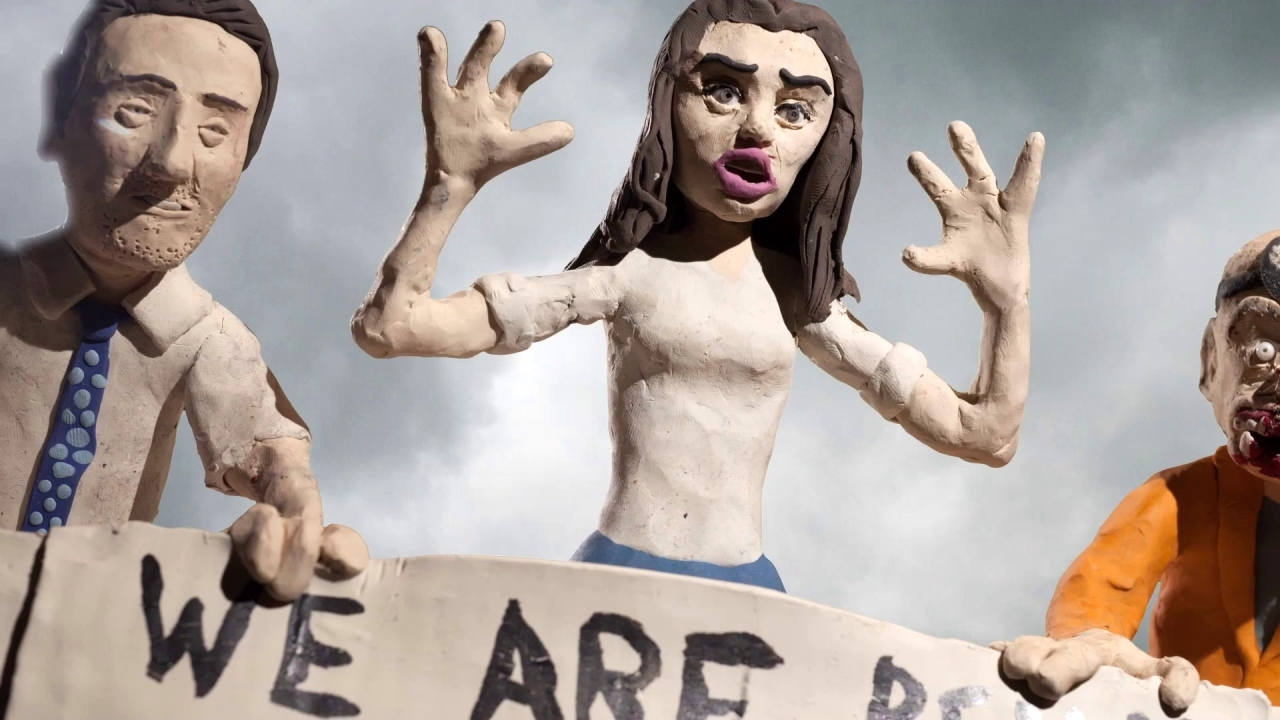 The Belko Experiment: Claymation Short 3