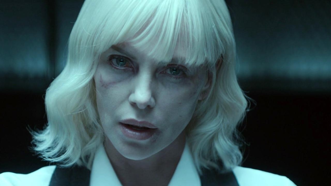 Atomic Blonde (International Trailer 1)