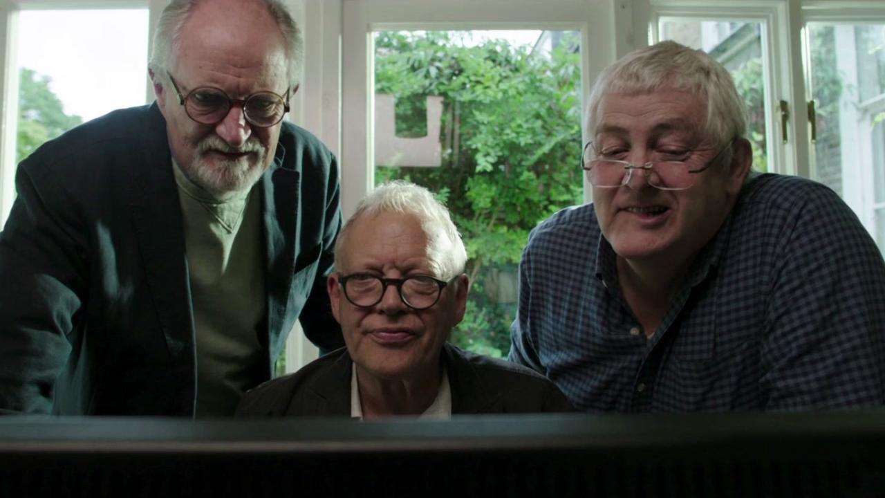 The Sense Of An Ending: Computer Search