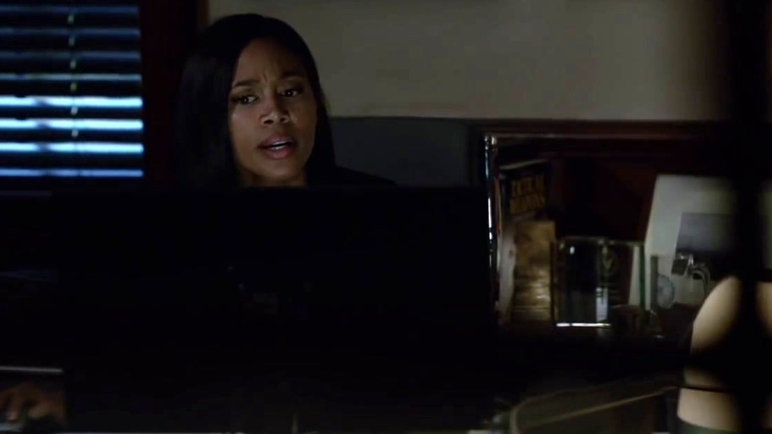 Sleepy Hollow: Reynolds Issues A Warning To Abbie