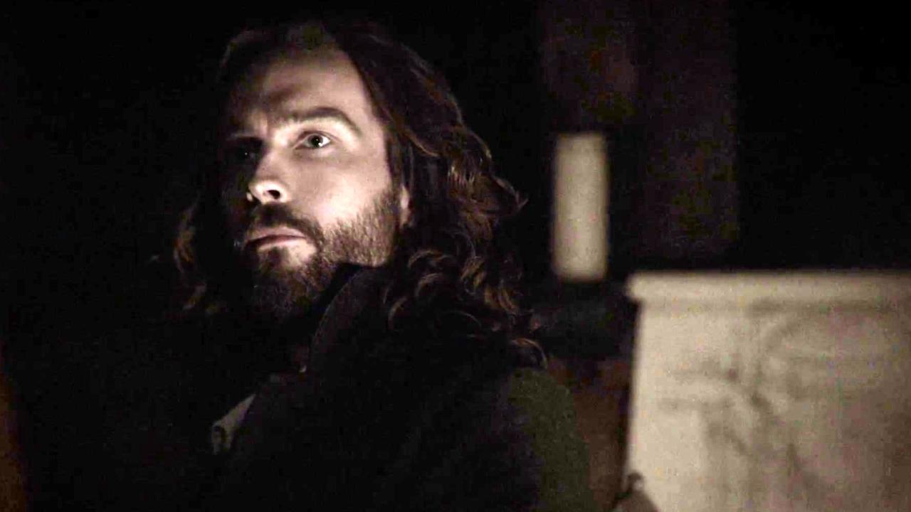 Sleepy Hollow: Ichabod Recalls The Time He And Ben Banneker Spoke