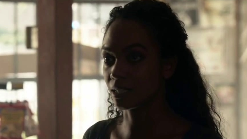 Sleepy Hollow: Jenny Is Given Some Uncomfortable News