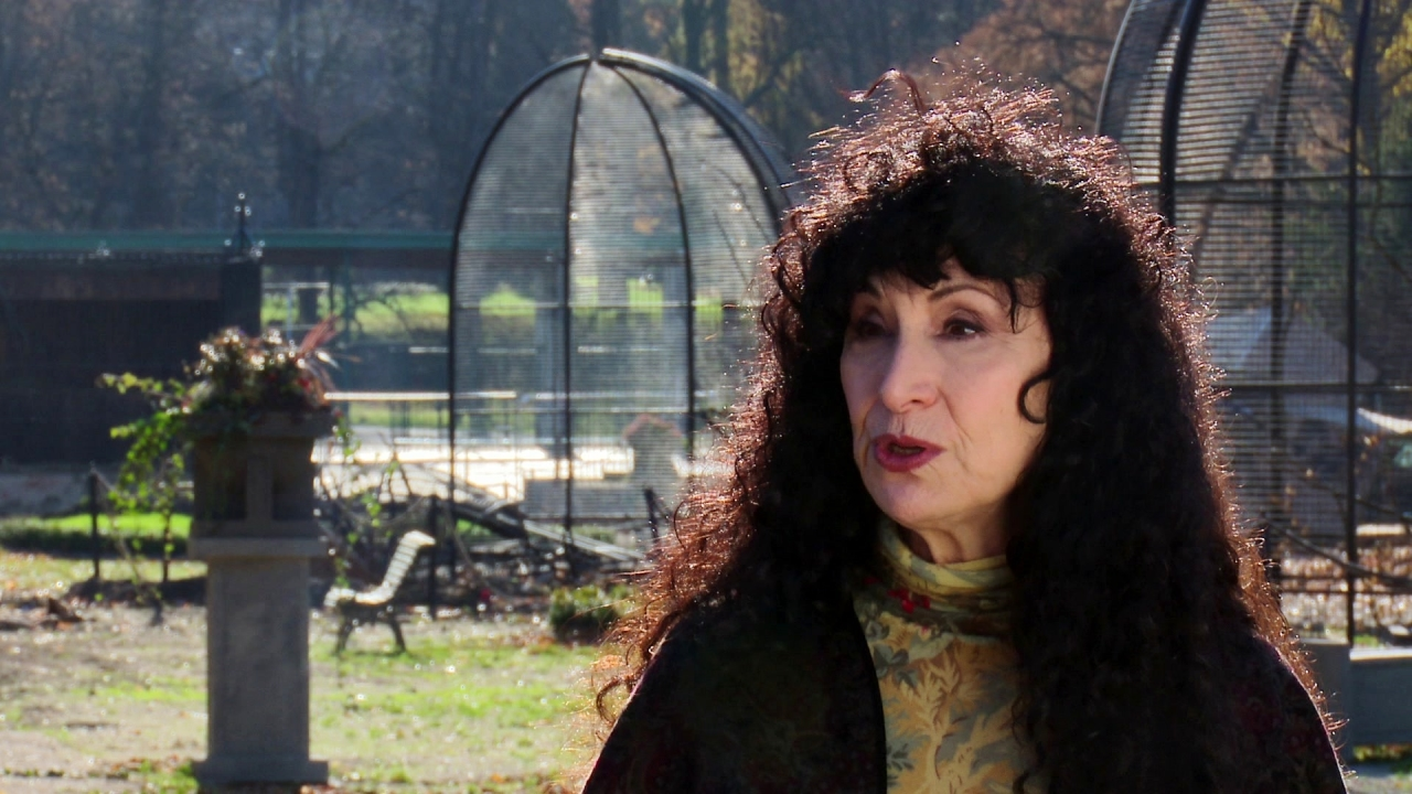 The Zookeeper's Wife: Diane Ackerman On Discovering The Hidden Story Of The Zabinski's