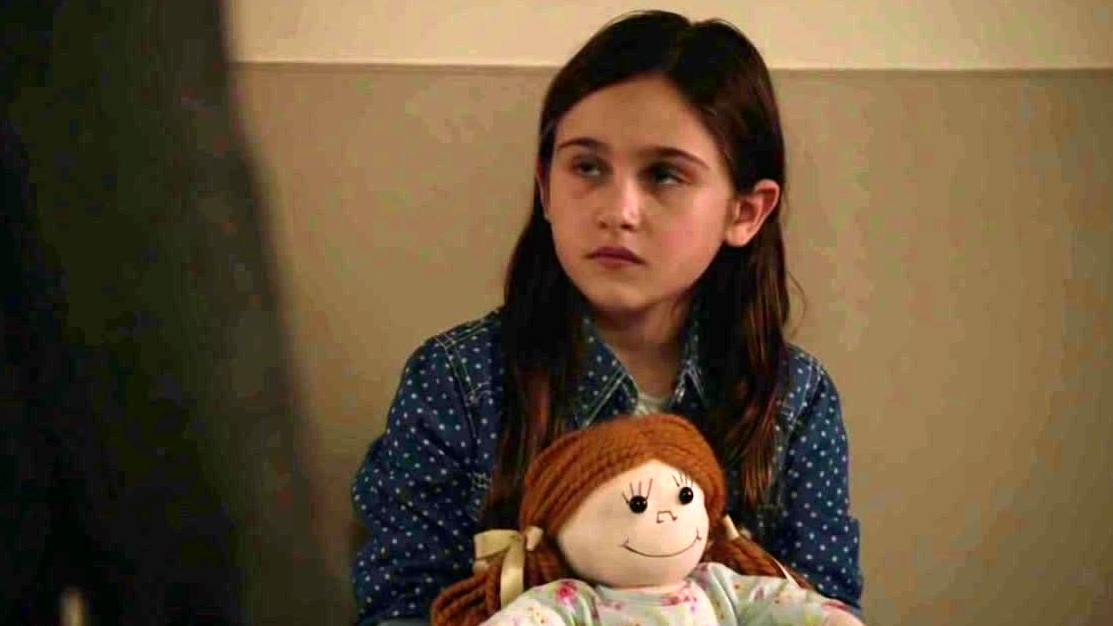 Sleepy Hollow: The Little Girl Is Traumatized From The Monster