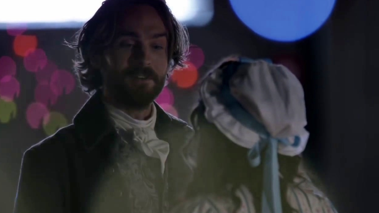 Sleepy Hollow: Ichabod's Halloween Night Takes A Positive Spin