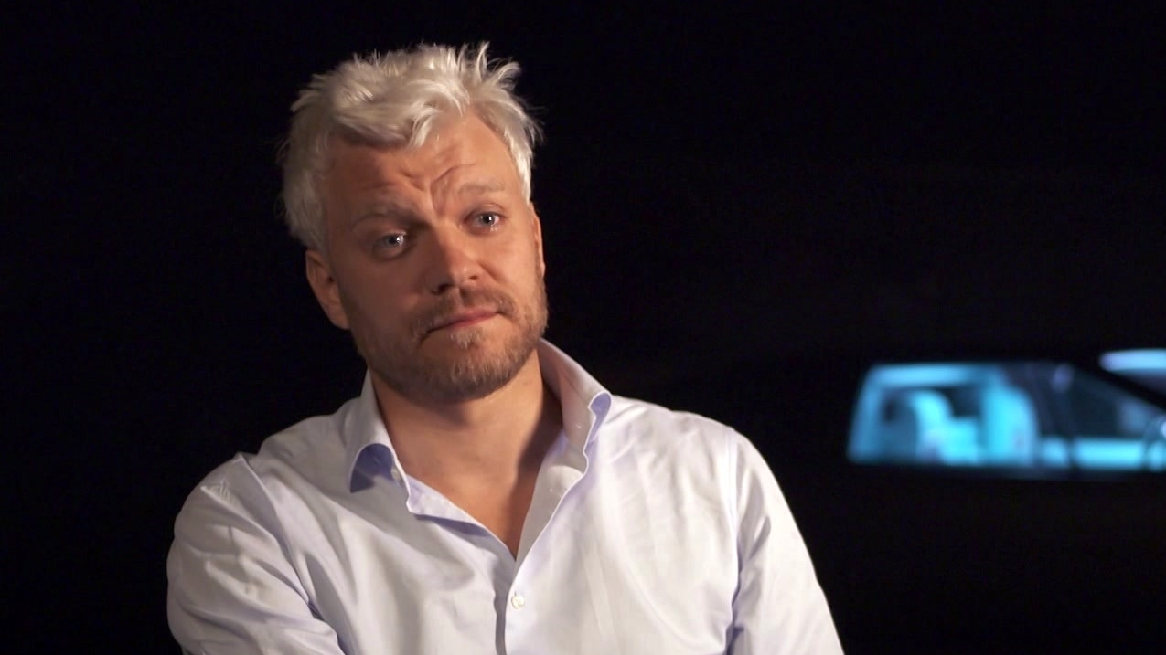 Ghost In The Shell: Pilou Asbeak on the film reaching both old and new fans (International)