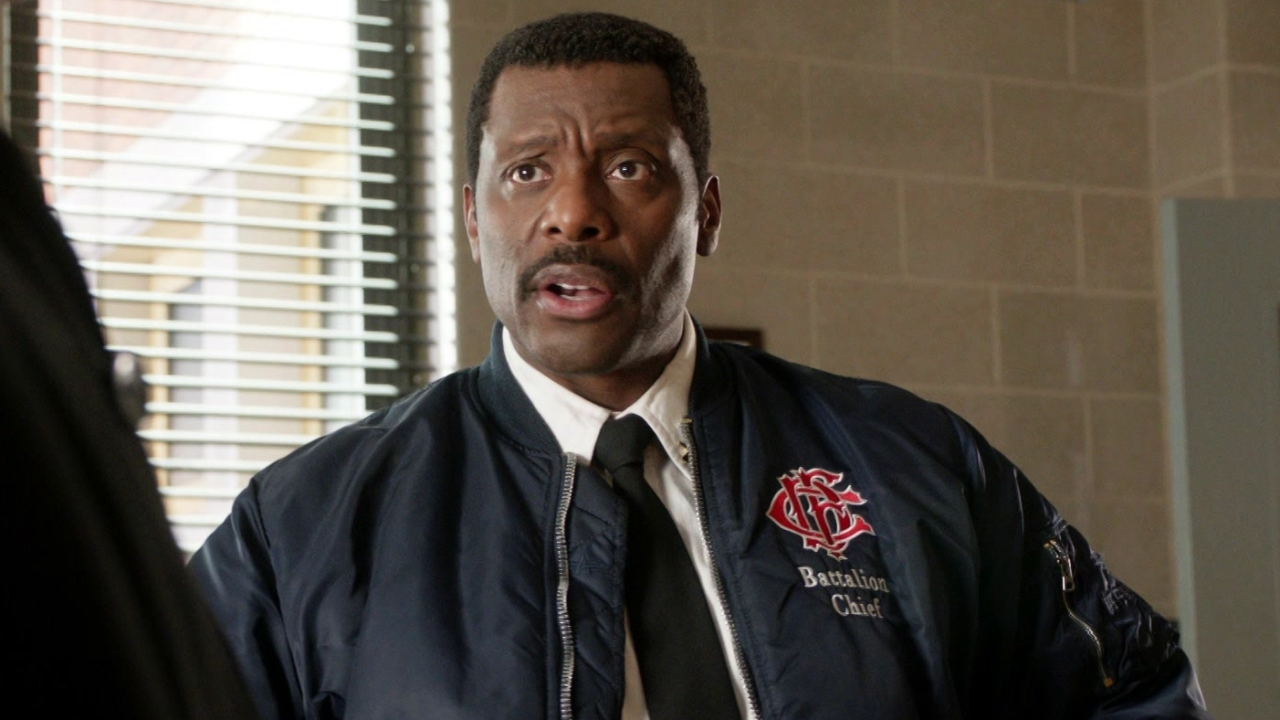 Chicago Fire: Dawson Brings Evidence To The Police