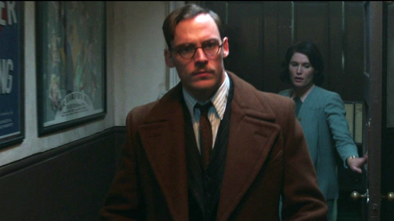 Their Finest: Pick A Fight (US)