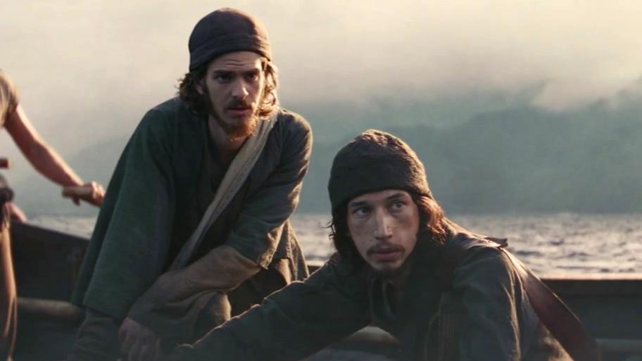 Silence: Hardships When Filming