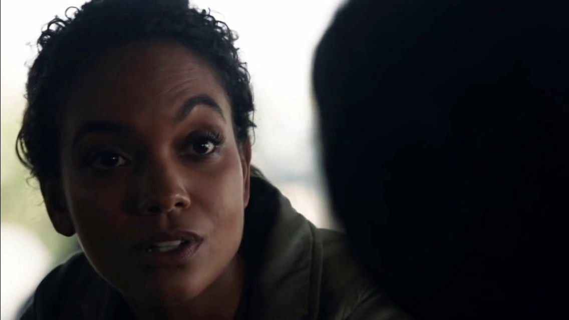 Sleepy Hollow: Jenny Has A Confrontation After Getting The Shard