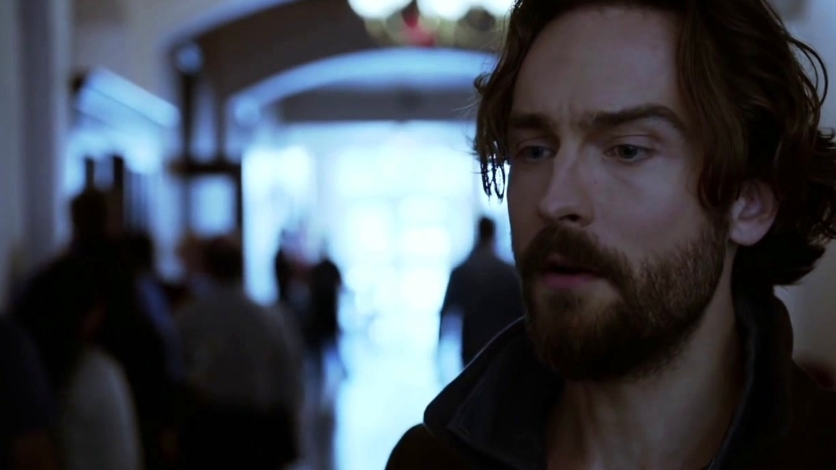 Sleepy Hollow: Ichabod Decides That He Wants To Be A Full-Fledged American Citizen