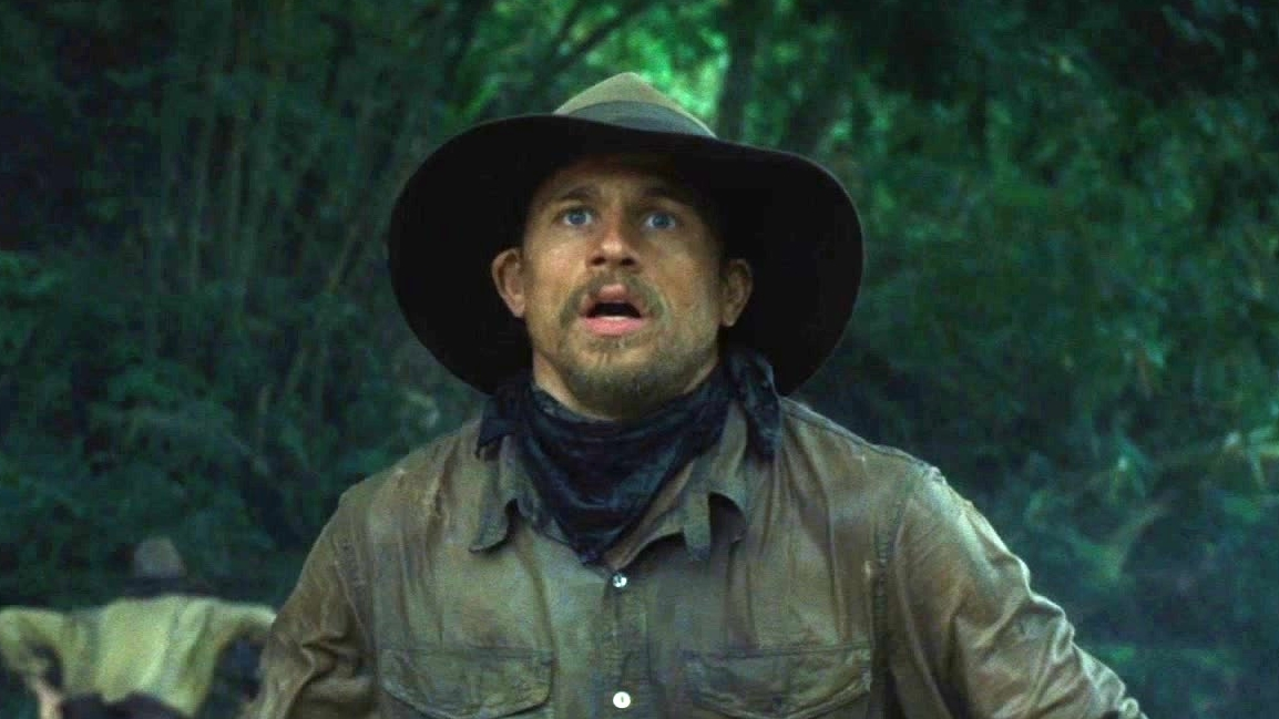 The Lost City Of Z: Amigos (International)