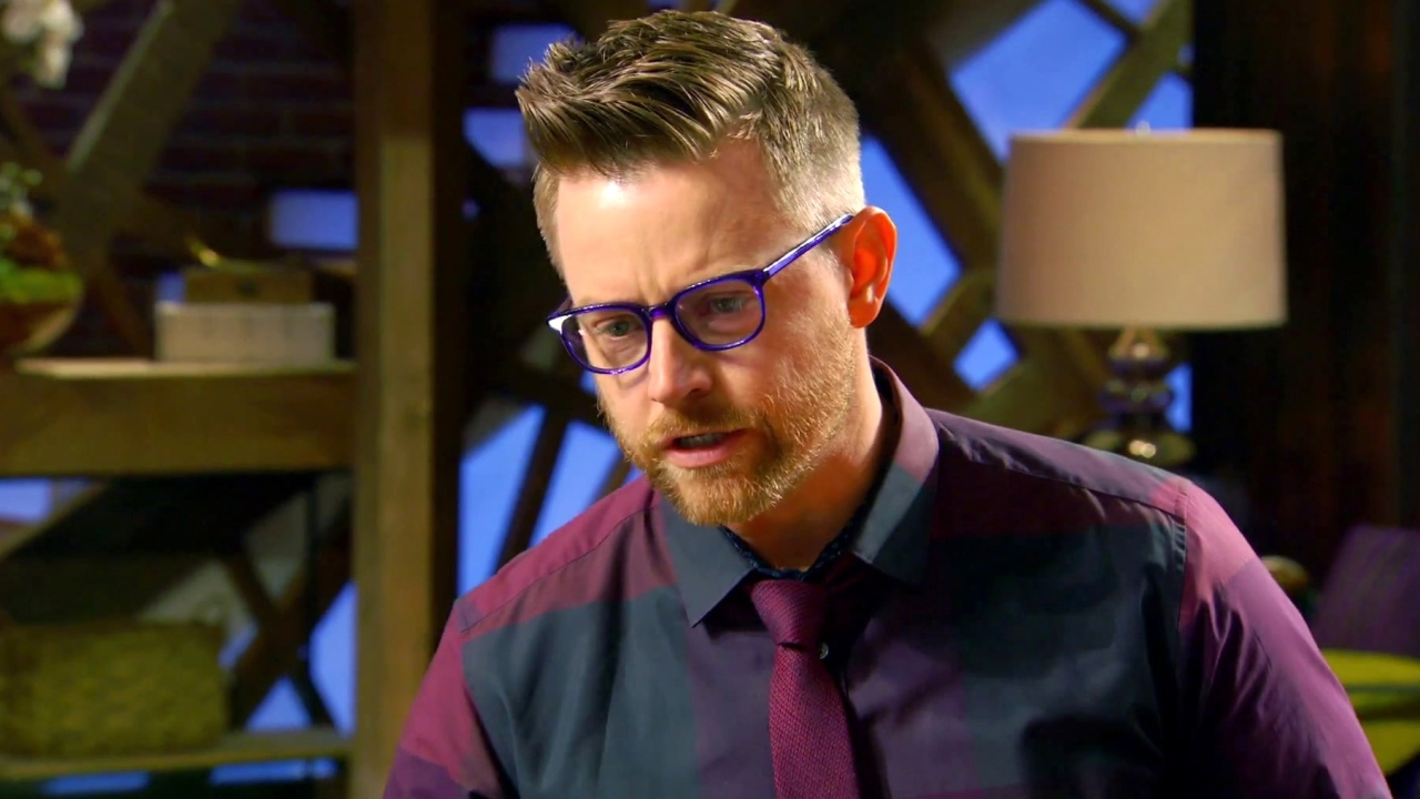 Masterchef Junior: Chef Blais Asks Syd What She Plans To Do In The Future