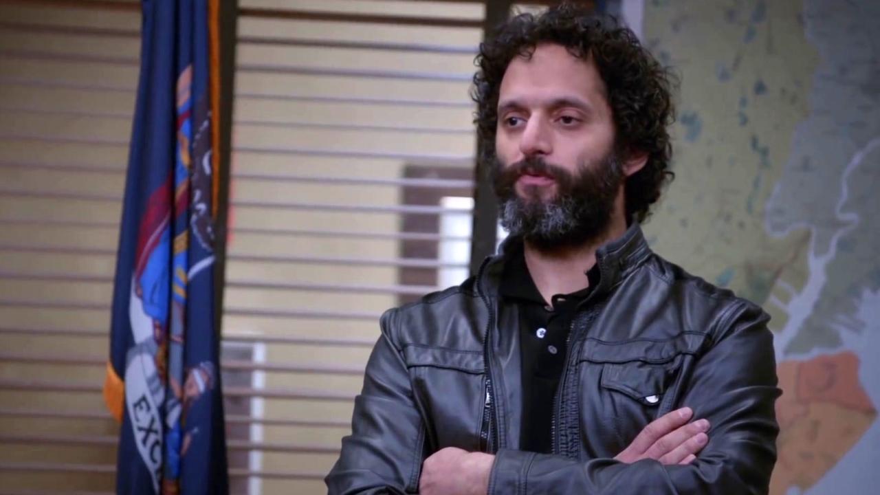 Brooklyn Nine-Nine: Adrian Pimento