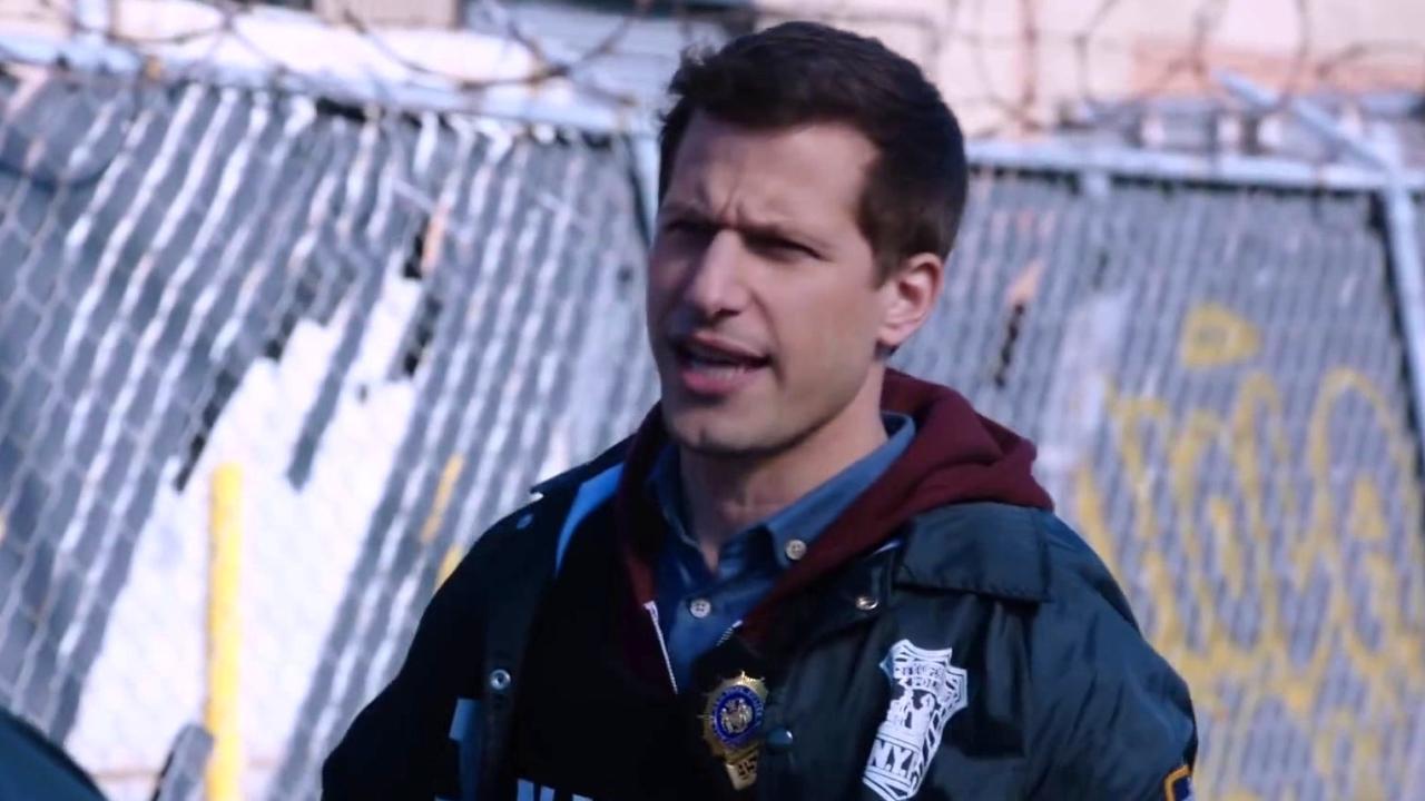 Brooklyn Nine-Nine: Slap, Slap, Boom