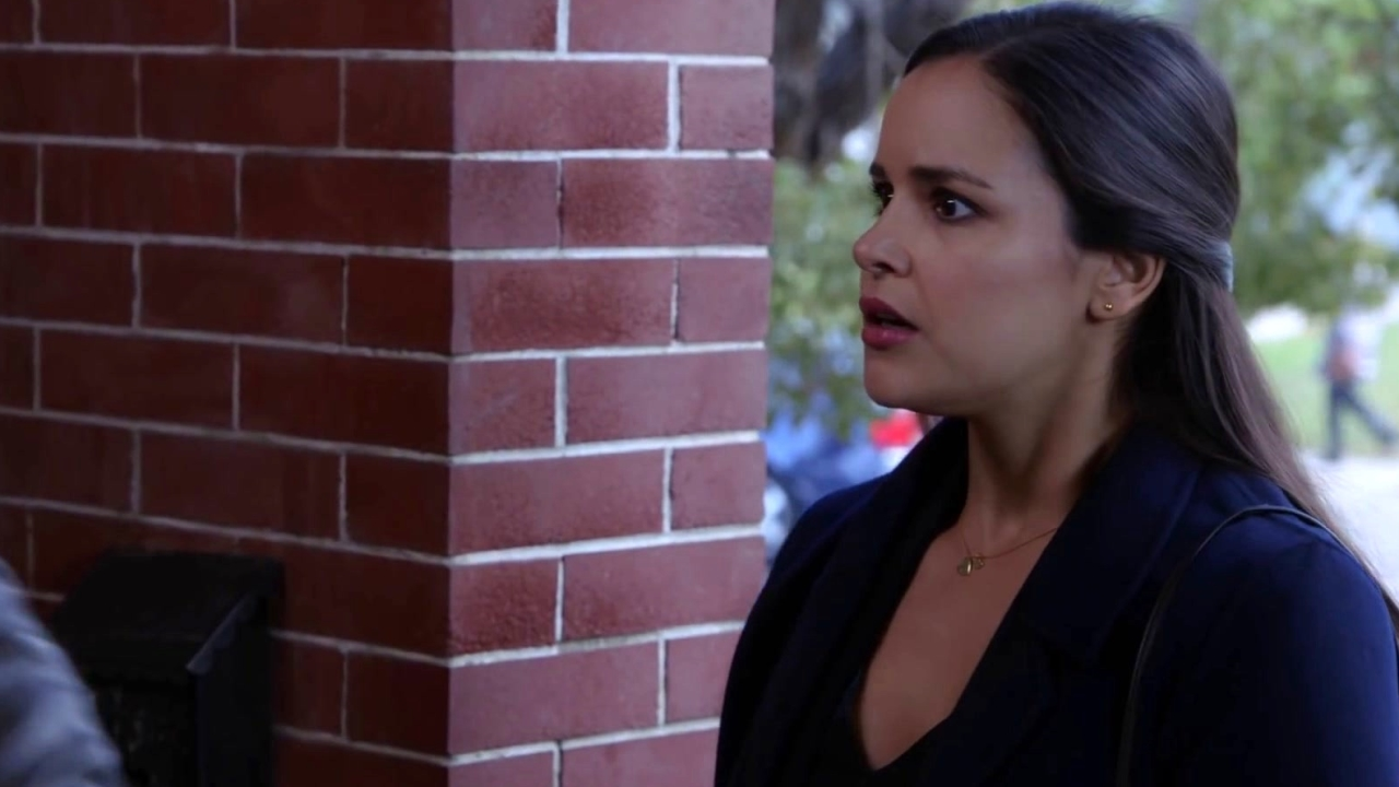 Brooklyn Nine-Nine: Karen Peralta