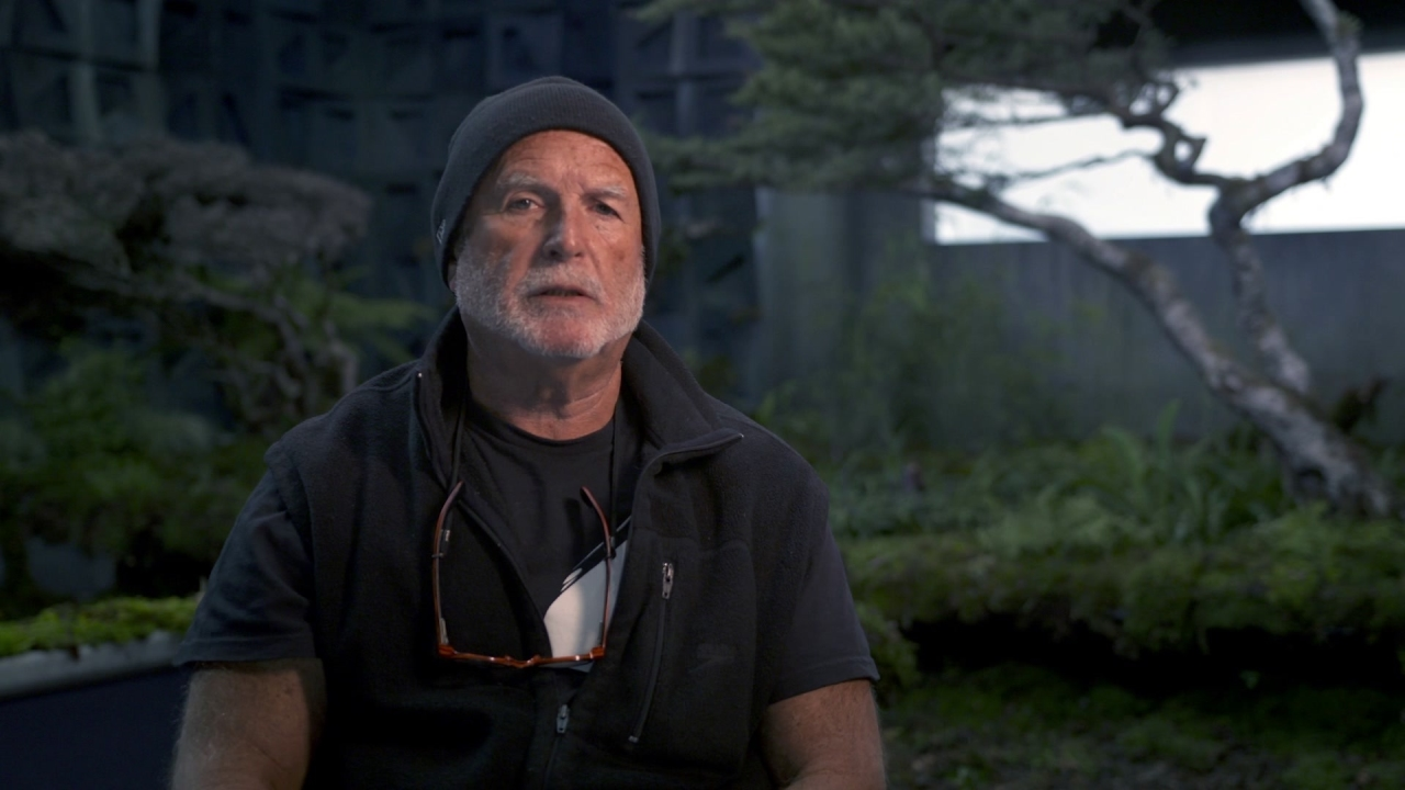 Ghost In The Shell: Avi Arad On Ghost In Shell