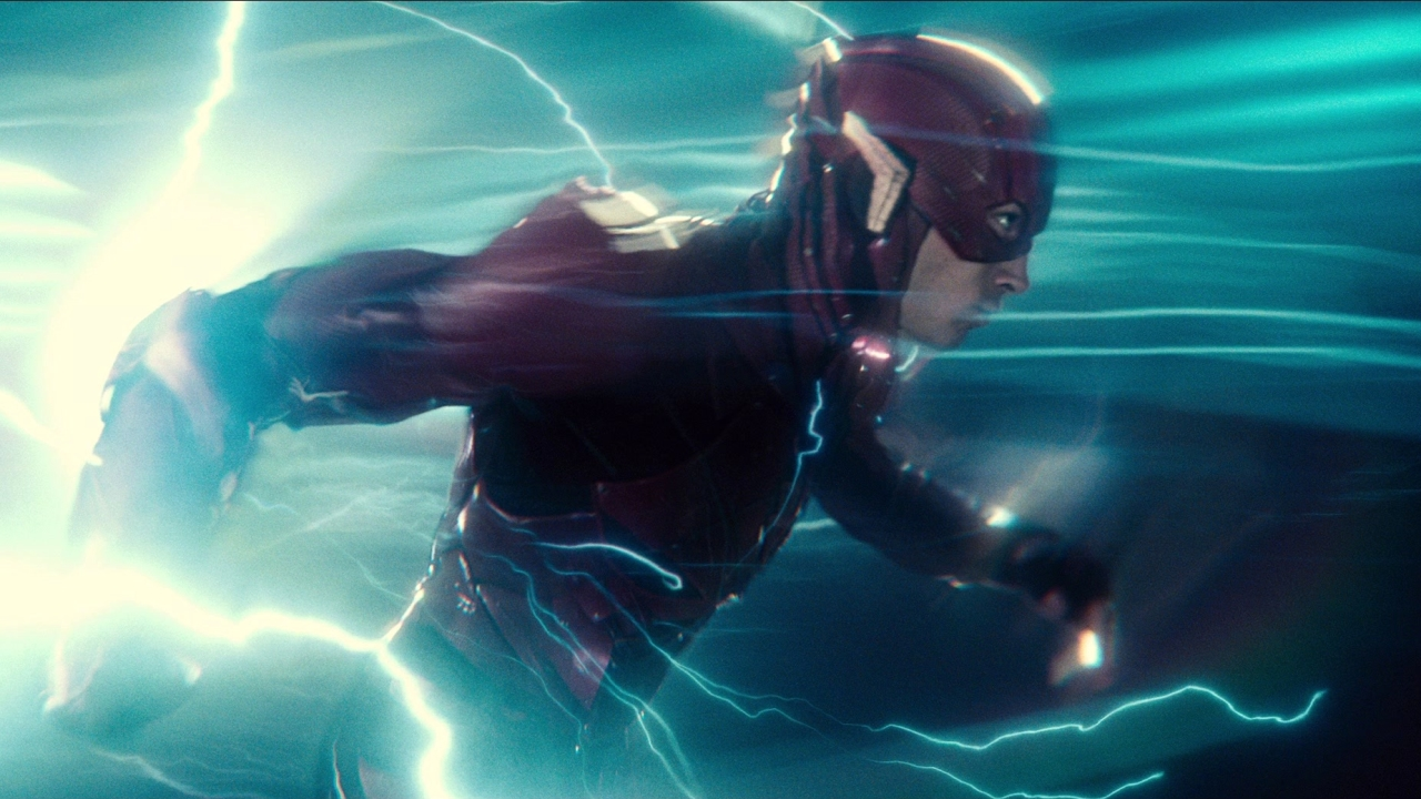 Justice League (Trailer 1)