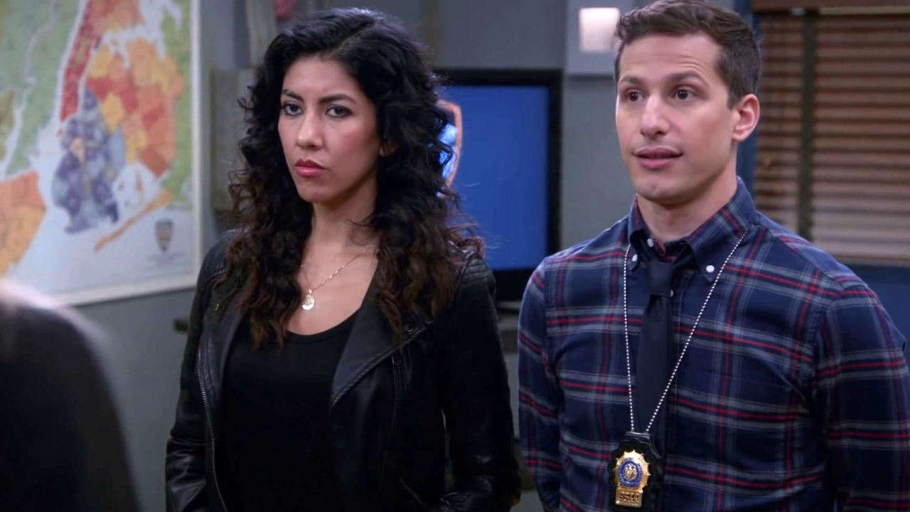 Brooklyn Nine-Nine: Jake Is Proudly Uneducated