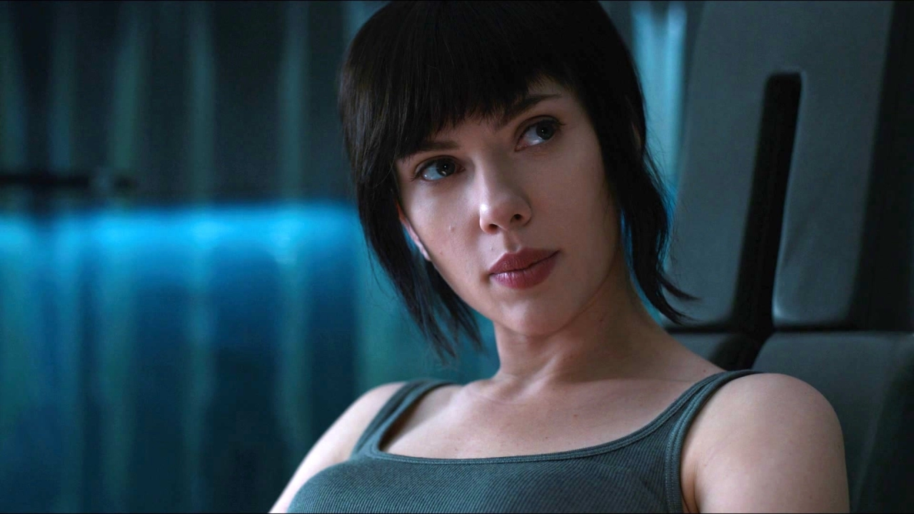 Ghost In The Shell: Major's Apartment (Featurette)