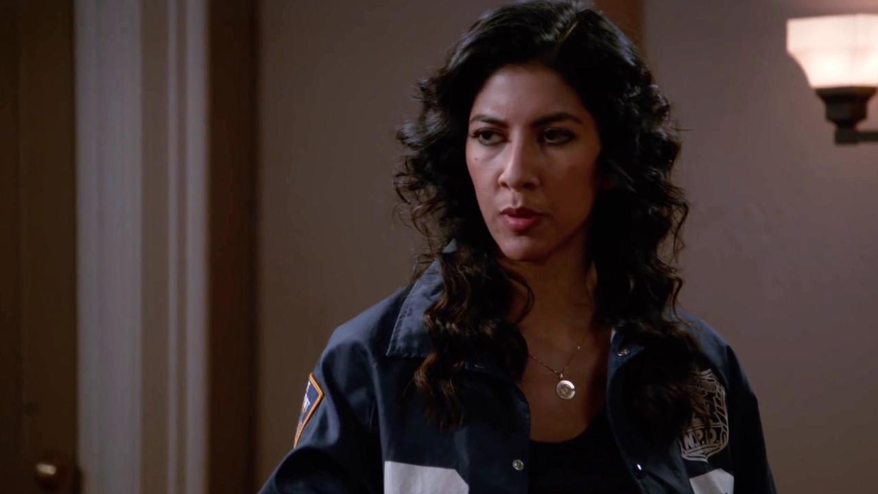 Brooklyn Nine-Nine: The Swedish Detectives Beat Jake And Rosa