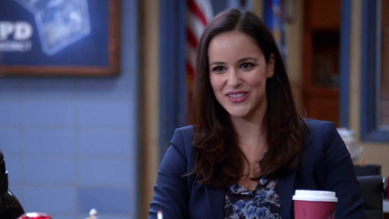 Brooklyn Nine-Nine: Jake And Amy Go From The Sheets To The Streets