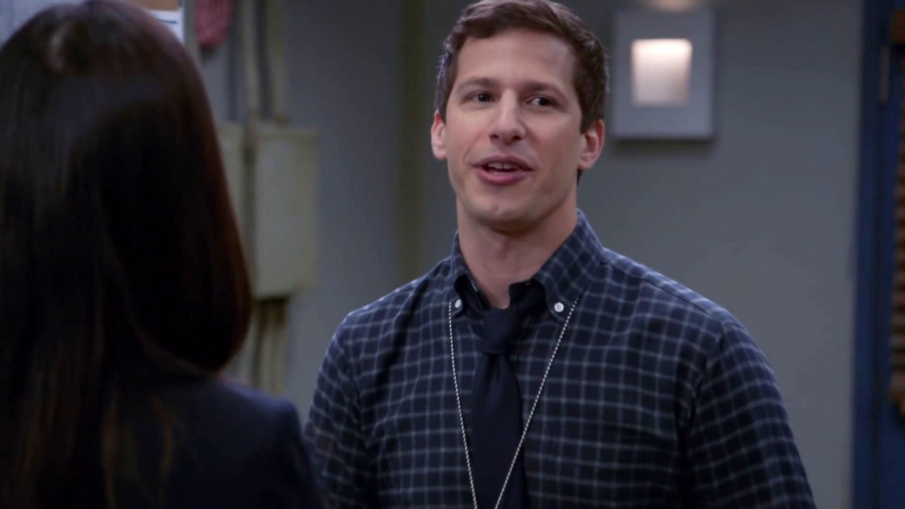 Brooklyn Nine-Nine: Jake And Amy's Sexy Workplace Banter