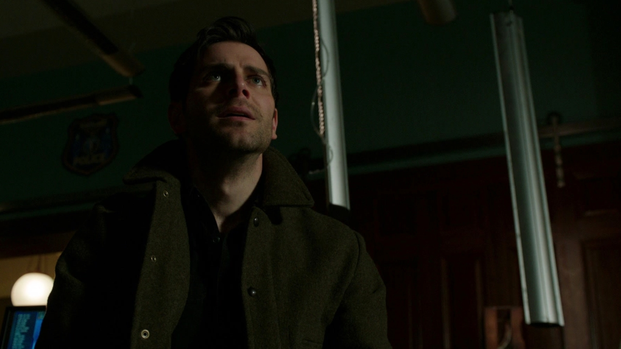 Grimm: The End