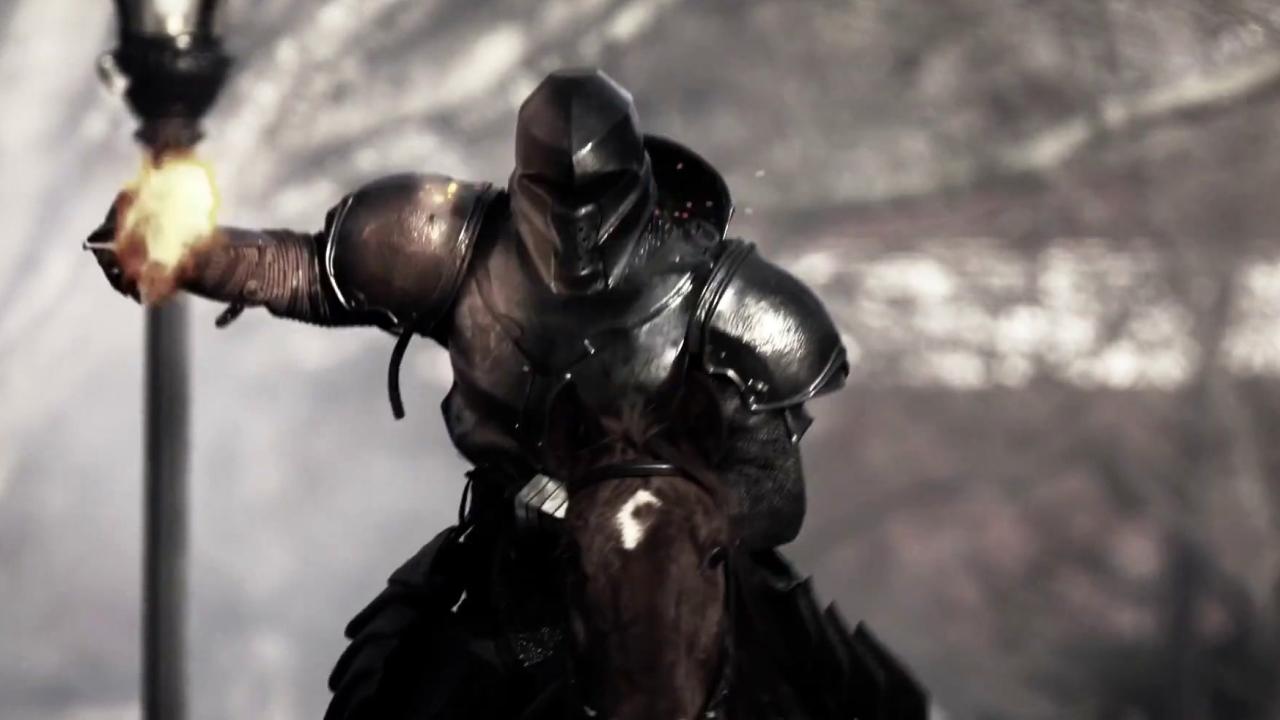 Sleepy Hollow: The Four Horseman Attack