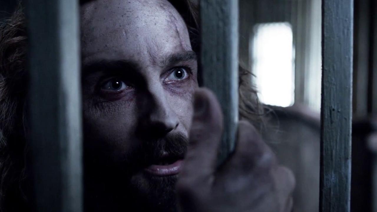 Sleepy Hollow: An Aged Ichabod Tells Molly How To Stop Dreyfuss