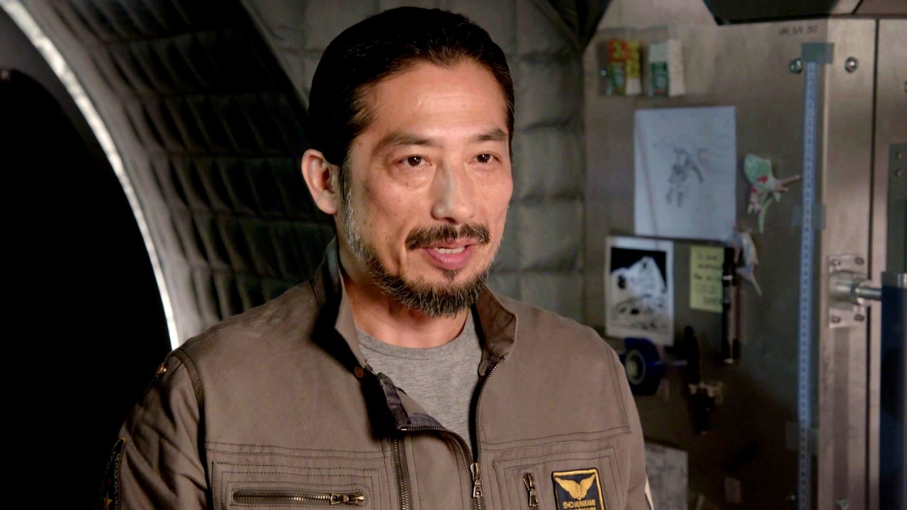 Life: Hiroyuki Sanada about his role (International)