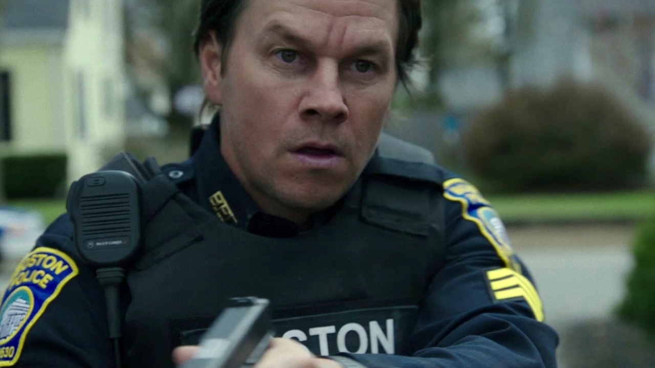 Patriots Day (Home Ent. Trailer)